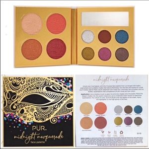 PUR midnight masquerade all in 1 face pale…